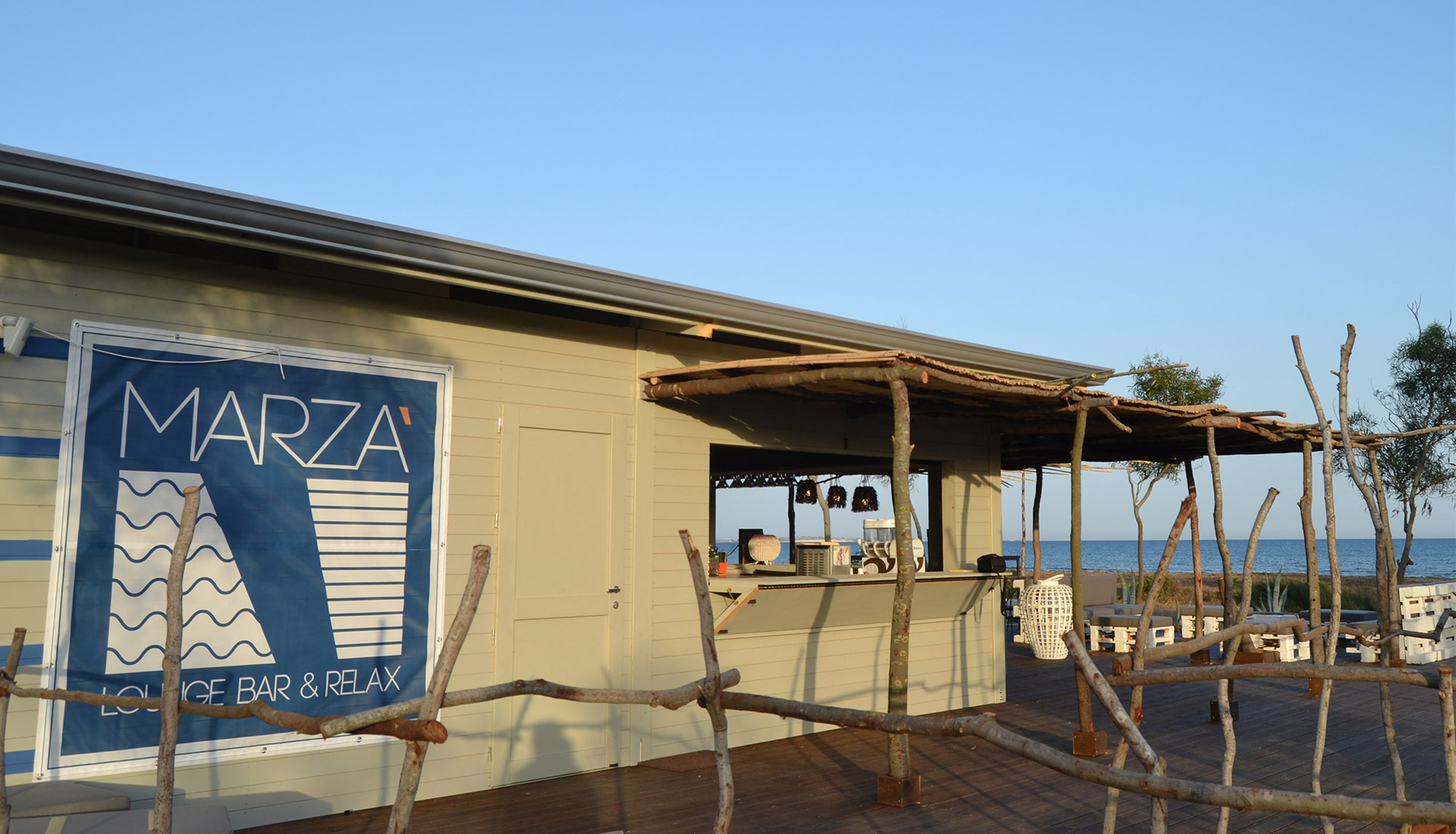 MARZA' - Lounge Bar & Relax