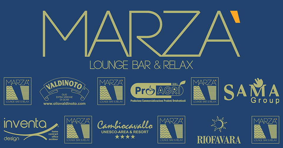 MARZA' - Lounge Bar & Relax | Golfo di Porto Ulisse, Ispica (RG)